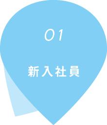 01 新入社員